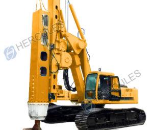 Hydraulic Pile Hammers