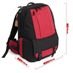 Faish Camera Bag Laptop Bag Backpack (SCB510) pictures & photos