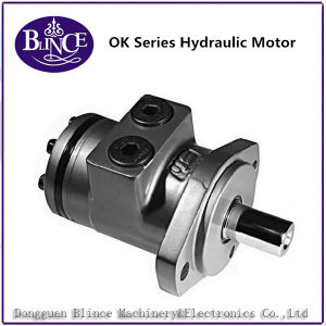 Ok Replace Ds Hydraulic Motor for Skid Steer Loader pictures & photos