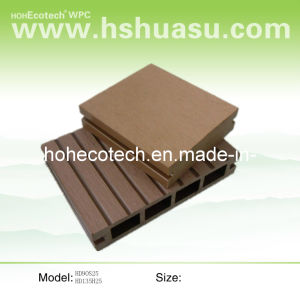 HDPE Wood Floor pictures & photos