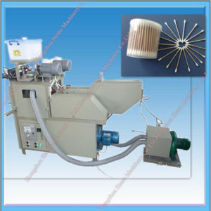 2017 Cheapest Automatic Cotton Bud Making Machine pictures & photos