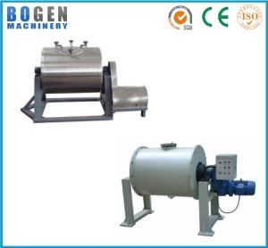 Powder Drum Ball Grinder Mill Machine pictures & photos