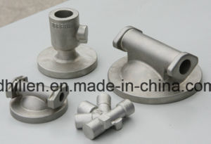 Pipe Fittings pictures & photos