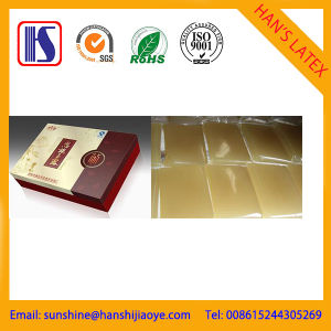Low Price Good Quality Jelly Glue for Paper Boxes Making