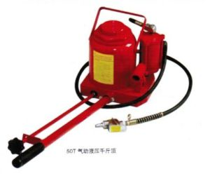 50T Air Hydraulic Jack (J0150A) pictures & photos