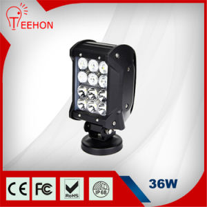 4 Inch 36W LED Work Light Bar pictures & photos