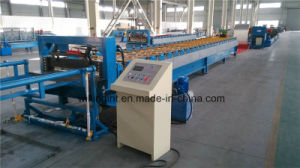 7.5 Kw Power Wall and Roof Roll Forming Machine pictures & photos