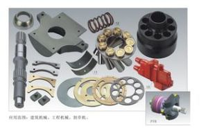 Vickers Pvh 45/57/74/98/106/131/140 Hydraulic Piston Pump Spare Parts and Repair Kits pictures & photos