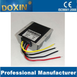 Wholesales Price DC24V to DC48V Step up 3A Converter pictures & photos