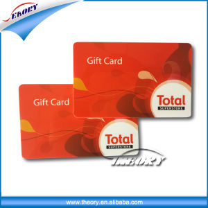 Good Quality Full Color Card/Smart Card/PVC Card pictures & photos