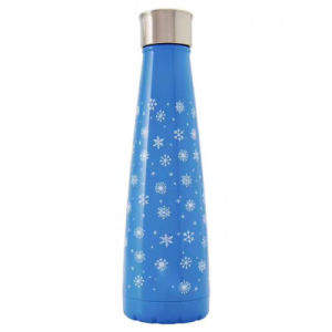 18/8 Double Wall Stainless Steel Vacuum Flask Cola Sports Bottle (SH-ST22) pictures & photos