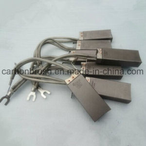 Sales E50 Carbon Brushes for Motors/Carbon Motor Brush pictures & photos
