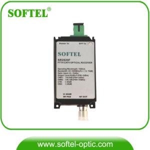AGC Smart Optical Receiver Bi-Directional FTTH Node AGC pictures & photos