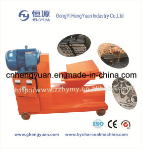 CE Approved Wood Sawdust Briquette Charcoal Making Machine pictures & photos
