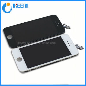 100% Original AAA Grade Digitizer Assembly Glass Touch Screen Display for iPhone 5 LCD Replacement pictures & photos
