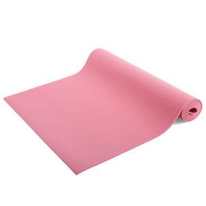 Yoga Mat Sporting Mat Exercise Mat PVC Mat