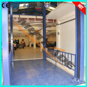 Hydraulic Residential Car Used Elevators pictures & photos