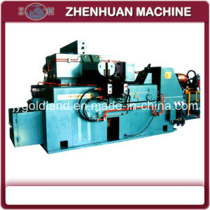 Tractor Auto Wheel Rim Butt Welding Machine China pictures & photos