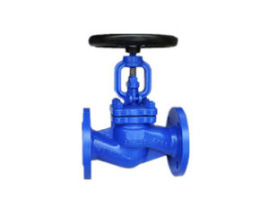 Flanged Globe Valve pictures & photos