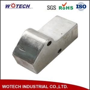 Large and Heavy Cutting Lathe CNC Machining Mechanical Part