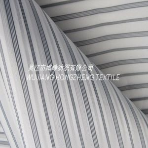 Polyester Printed Strip Skirt Fabric