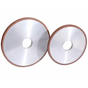 Resin-Bond Diamond Grinding Wheels