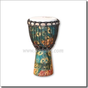 "16""*8"" African Djembe Drums/Wood Djembe (ADS803) pictures & photos"