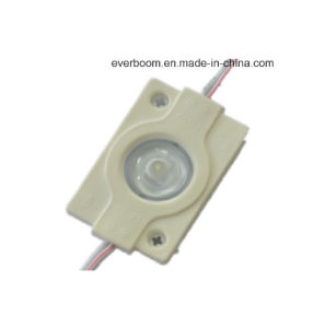 SMD3030 Injection LED Module 1PC pictures & photos