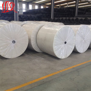 High Quality Needle Punched Nonwoven Geotextile Fabric for Construction pictures & photos