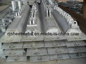 China Professional Sheet Metal Fabricator pictures & photos