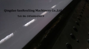 TPU/EVA Protective Film Coating Machine pictures & photos