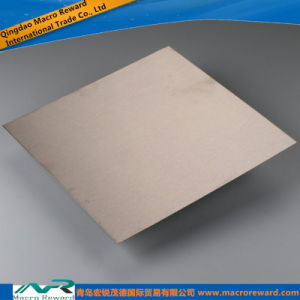 ASTM A240 Stainless Steel Sheet Brushed Sheet pictures & photos