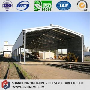 Light Steel Structure Shed for Warehouse pictures & photos