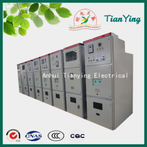 High Volotage (KYN28-12) Switchgear/Switch Cabinet