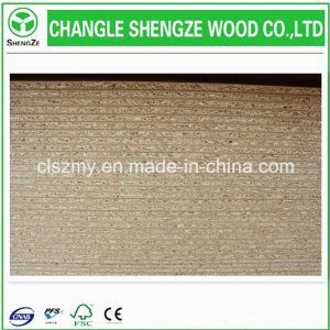 Indoor and Exterior Usage Melamine Waterprood Chipboard /Particle Board /Flakeboard pictures & photos