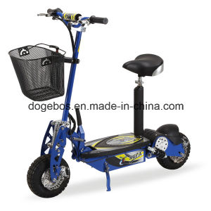 1500W 2 Wheels Evo Scooter pictures & photos