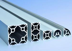 Aluminum/Aluminium Alloy Decoration Profile for Shower Room pictures & photos