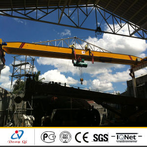 2015 Electric Single Girder Workshop 10 Ton Overhead Crane Price (LD/HD)