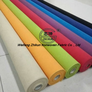Spunbond Non- Woven Fabric for Mattress Cover pictures & photos