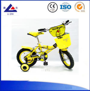8 Years Old Children Bicycle Exercise Bike for Child pictures & photos