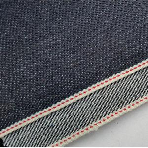 13oz Selvedge Denim Wholesale Fabric Stocklot 0856