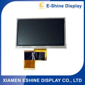 "Graphic VGA LCD Display with Size 4.3"" WQVGA 480X272 Cog pictures & photos"