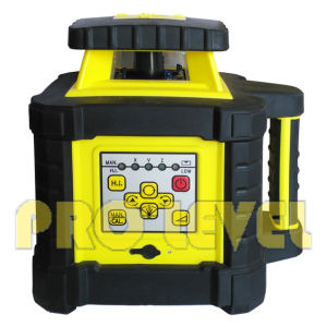 Supper Rugged Dual Grade Rotary Laser Level (TRL 154L) pictures & photos