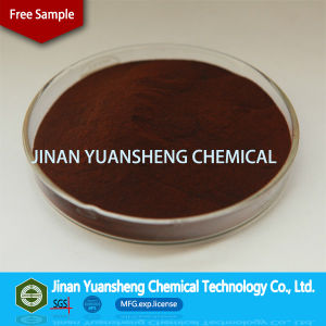 Leather Chemical Na Lignosulfonate for Tanning Agent pictures & photos