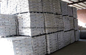 Magnesium Ingots with Low Price pictures & photos