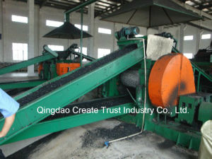 High Technical Rubber Cracker Mill with PLC Automatic Control System pictures & photos