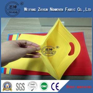 Anti-Tear PP Non Wovne Fabric for Handbag