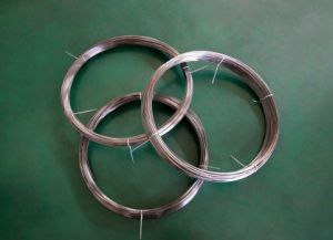 Molybdenum Wire (99.95%Min) /Molybdenum Filament/Molybdenum Umbrella pictures & photos