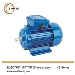 Electric Motor Three Phase Ys Series Induction Motor pictures & photos