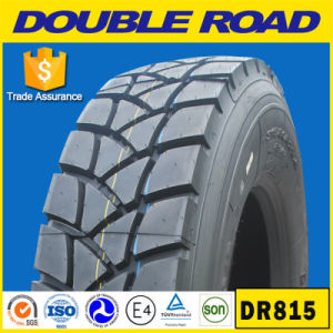 Double Road All Steel Radial Truck Tire 315/80r22.5 pictures & photos